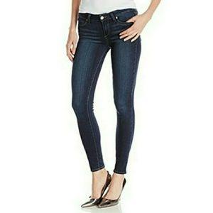 Paige Verdugo Anke Jeans in Nottingham Skinny